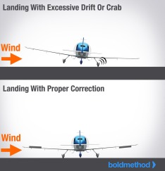 crosswind-procedure