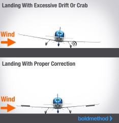crosswind-procedure